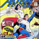 Action Comics #484  (VF to VF+)