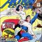 Action Comics #484  (VF to VF+)