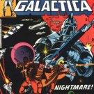 Battlestar Galactica #6  (VF to VF+)