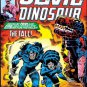 Devil Dinosaur #6  (VF)
