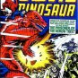 Devil Dinosaur #7  (VF)
