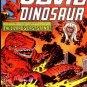 Devil Dinosaur #9  (VF)