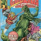 Godzilla: King of the Monsters #7  (VF+)