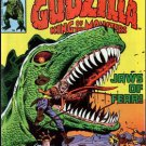 Godzilla: King of the Monsters #16  (VF)