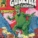 Godzilla: King of the Monsters #15  (FN+)