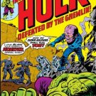 Incredible Hulk # 187  (VG to FN-)