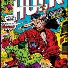 Incredible Hulk #201  (VG to FN-)