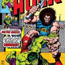 Incredible Hulk #211  (VG to FN-)