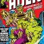 Incredible Hulk  #213  (FN to VF-)
