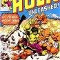 Incredible Hulk #216  (VG to FN-)