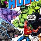 Incredible Hulk #218  (VG)