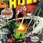 Incredible Hulk #221  (FN+ to VF-)