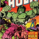 Incredible Hulk #223  (G to VG)