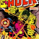 Incredible Hulk #232  (FN+ to VF+)
