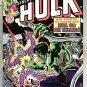 Incredible Hulk #236  (VF to VF+)