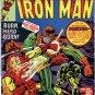 Iron Man #92  (VG to FN-)
