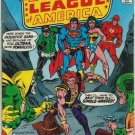 Justice League of America #158  (FN+ to VF-)