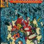 Micronauts #9  (VF to VF+)