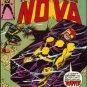 Nova #19  (VF+)