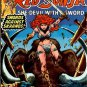 Red Sonja #13  (VF+)