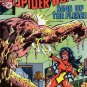 Spider-Woman #18 (FN+ to VF-)