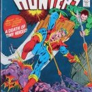 Star Hunters #5  (FN+ to VF-)