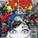 Superman Family #189  (VF to VF+)