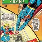 Action Comics #367 (G)