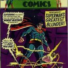 Action Comics #369  (VG)