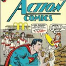 Action Comics #454  (VG to FN-)