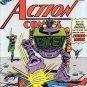 Action Comics #455  (VG)