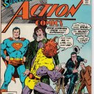 Action Comics #460  (VG to FN-)