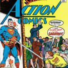 Action Comics #461 (VG)