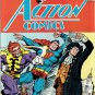 Action Comics #463  (VG to FN+)