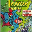 Action Comics #464  (G to VG)
