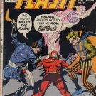 Flash #209  (VG to FN-)