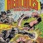 Hercules #10  (FN+ to VF-)