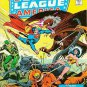 Justice League of America #162 (VF)