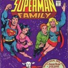 Superman Family #182  (VG to FN-)
