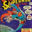 Superman #274  (G to VG)