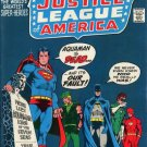 Justice League of America #122 (FN)