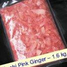 Sushi Pink Ginger / Gari 1.6kg