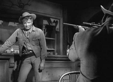 Sam Peckinpah's 1961 TV Series The Westerner Brian Keith -Region 0!
