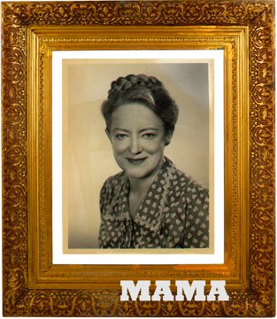Rare Classic 50s TV's (I Remember) Mama w/ Peggy Wood !-Region 0!