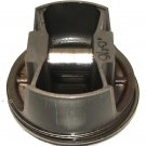 Mahle Piston with Rings and Pin .040