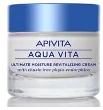 Apivita Aqua Vita Oil/Dry face cream 50ml