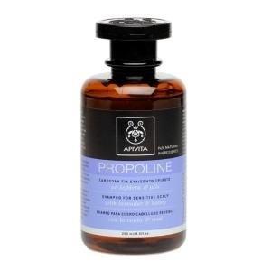 Apivita Shampoo for Sensitive Scalp 250ml