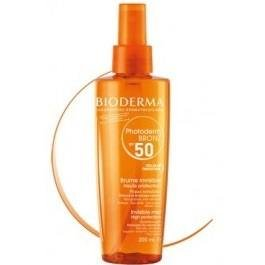 Bioderma Photoderm Bronz SPF 30 Invisible Mist 200ml