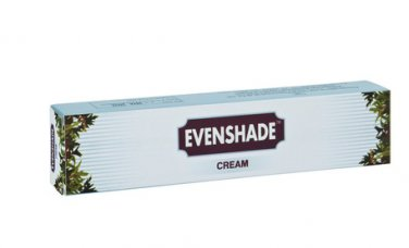 Evenshade Cream 30g