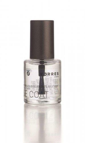 Korres Nail Colour Base Coat 11ml